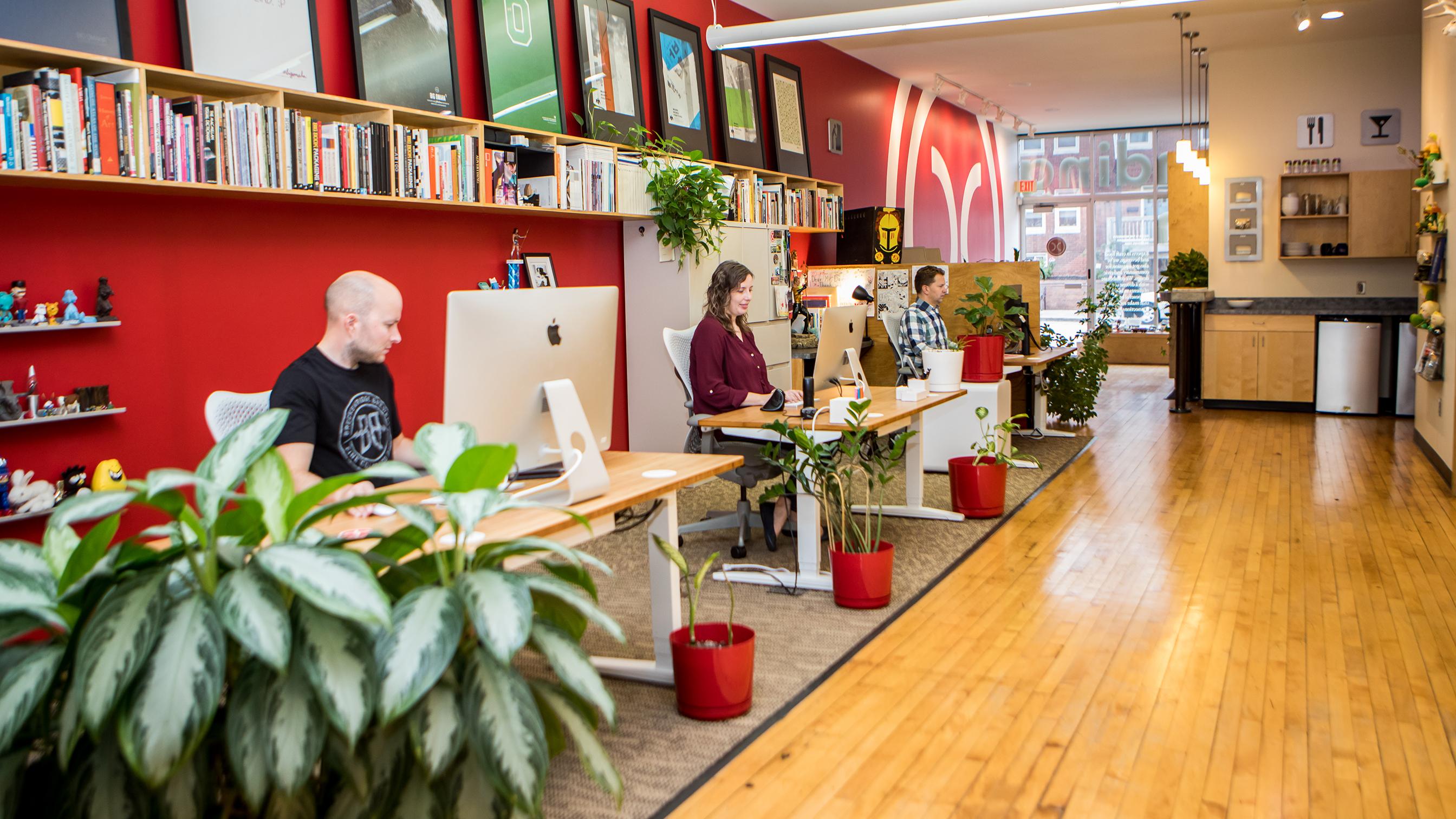 Oxide Design Office